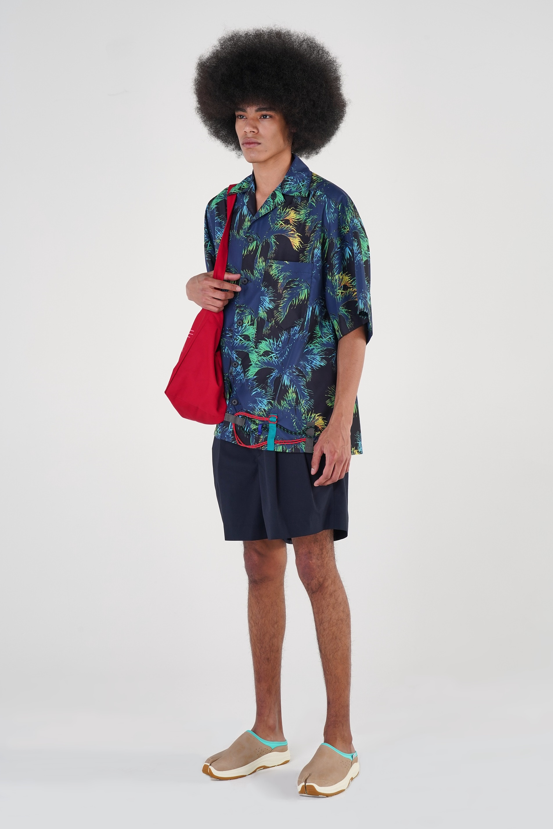 ELIDENMEN 20 S/S LOOKBOOK 2