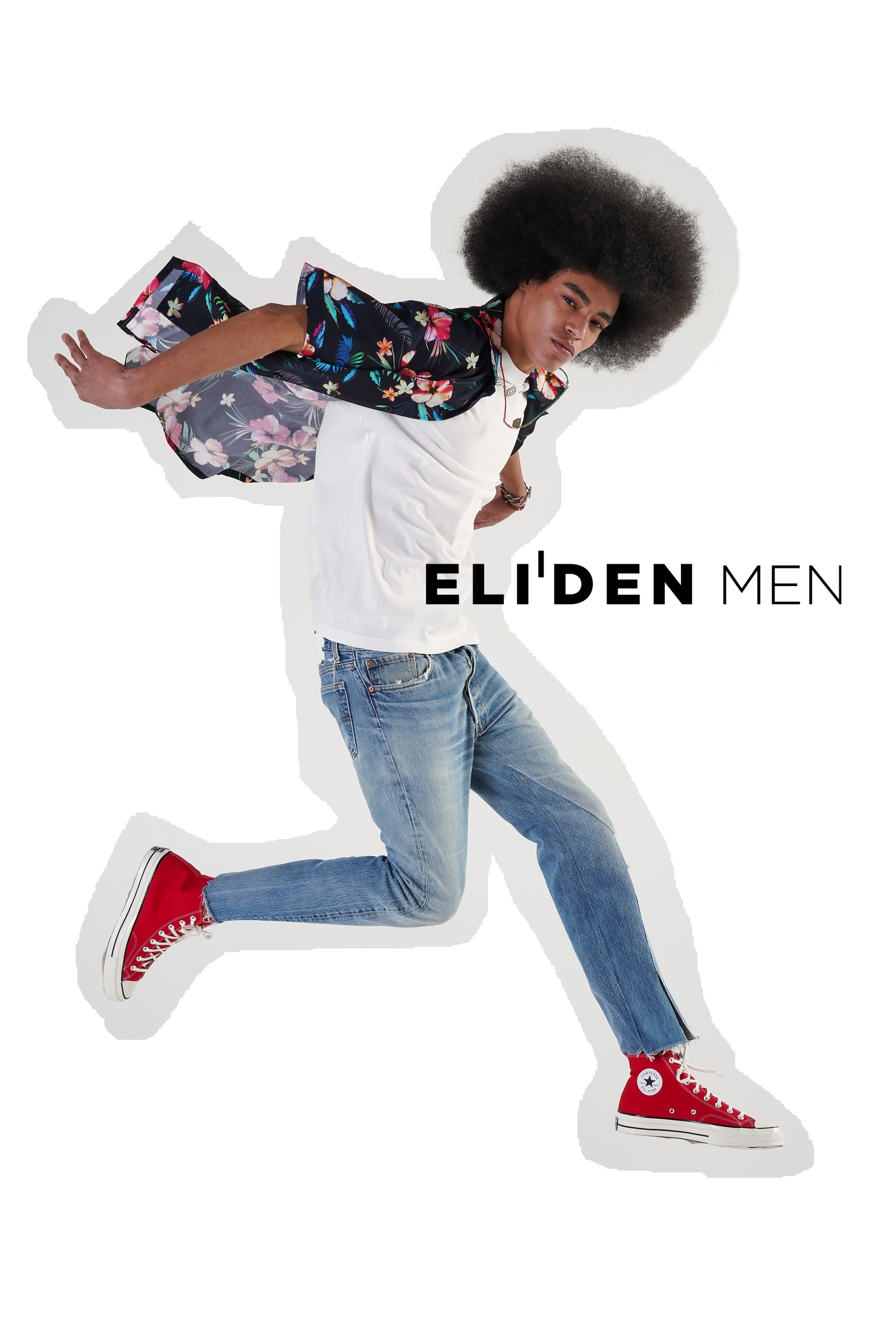 ELIDENMEN 20 S/S LOOKBOOK 3