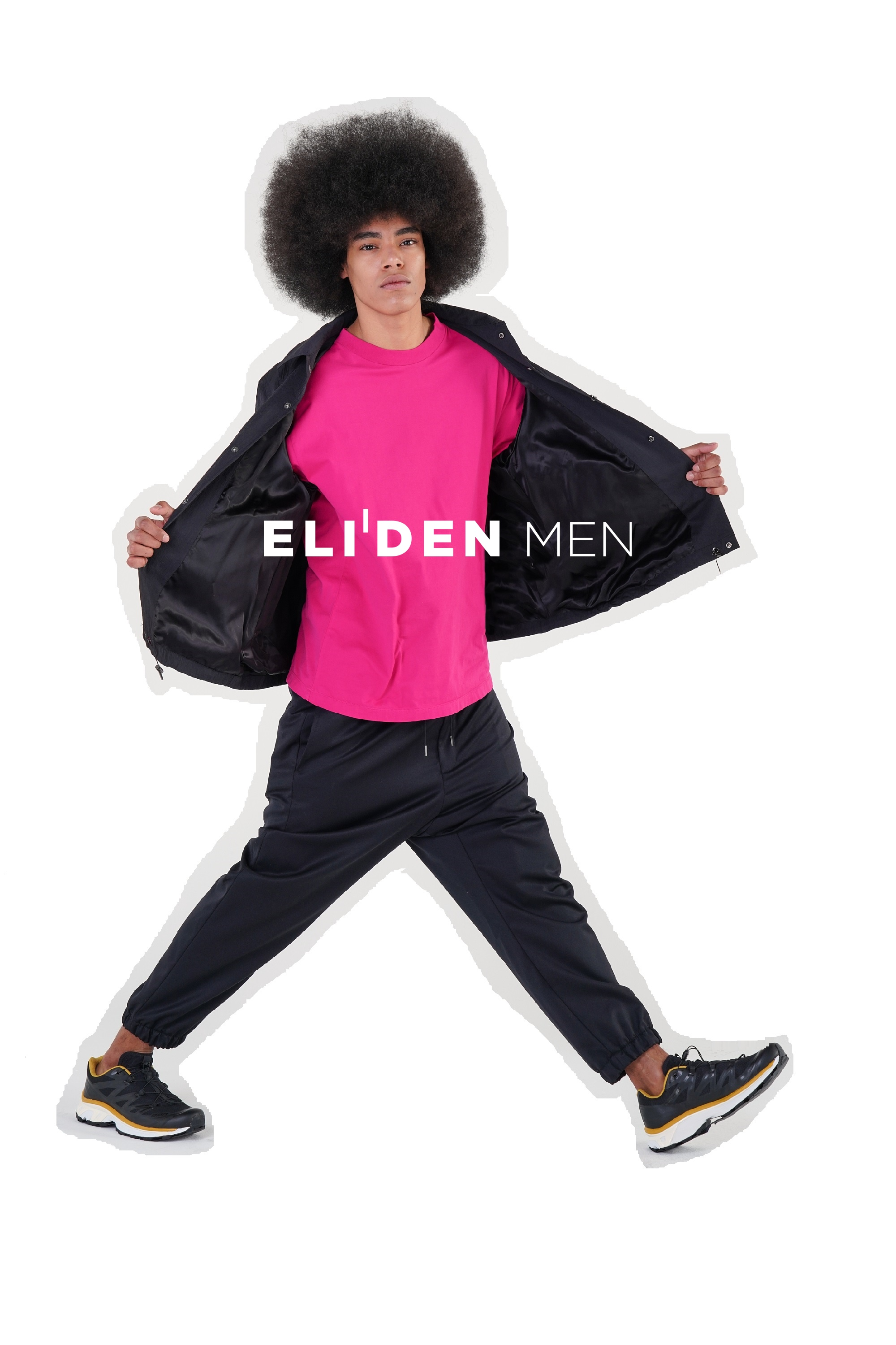 ELIDENMEN 20 S/S LOOKBOOK 11