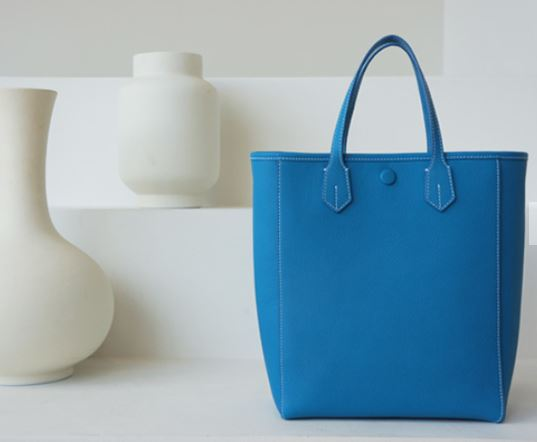 SHOPPER M_ cerulean blue