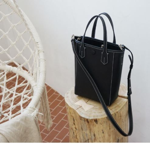 SHOPPER S_ black